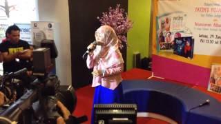 Fatin Shidqia Lubis - Proud Of You Moslem