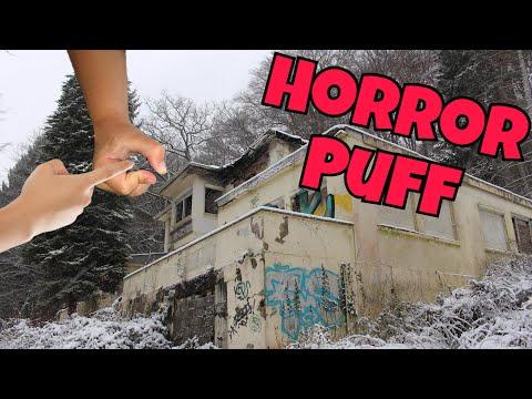 LOST PLACES | Club Ruine | Was ist hier passiert?