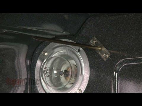 Oven Sensor - GE Gas Range