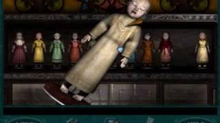 Nancy Drew: Last Train to Blue Moon Canyon (Part 6) - Doll Sorting