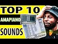 Best Amapiano sounds for music producers - Episode 1 (FL Studio Tutorial) 2020