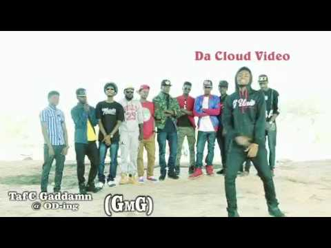 cypher ft DJ AB TAF C NIGERIAN HAUSA MUSIC 2017
