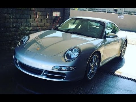 2006 porsche 997 carrera s one take youtube. Black Bedroom Furniture Sets. Home Design Ideas