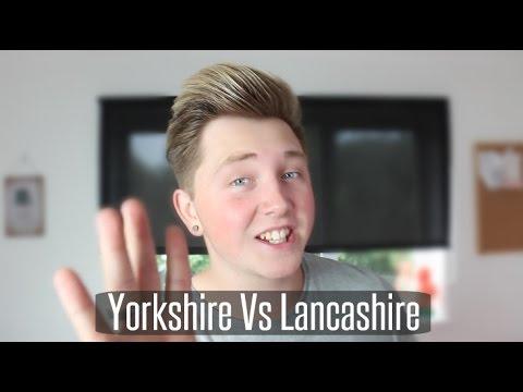 Yorkshire Vs Lancashire