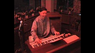"T.C. Pfeiler Hammond B3 Jazz Organ Trio - ""JUNK FUNK"", comp. by T.C. Pfeiler - AKM"