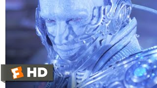 Batman & Robin (1997) - The Iceman Cometh Scene (1/10) | Movieclips
