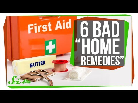 "6 Popular ""Home Remedies"" That Don't Actually Work"