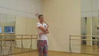 Видео уроки поинга: Кросс - Crosser