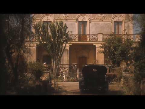 The Godfather Part 2 - Vito's Vengeance