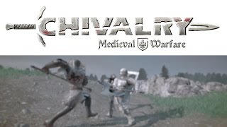 Chivalry: Medieval Warfare (PC   FREE-FOR-ALL BATTLE