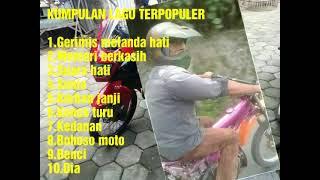 Kumpulan Lagu Dangdut Populer mp3