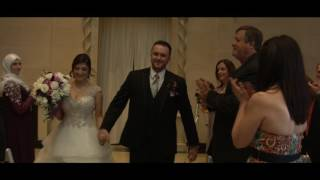 Reem & Martin - Wedding Highlight Film -  Dayton, OH
