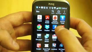 Видео: обзор HTC Desire X(, 2012-12-17T23:40:31.000Z)
