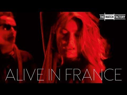 ALIVE IN FRANCE by Abel Ferrara  International  HD