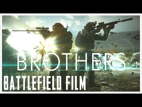 "Battlefield 4 Film | ""Brothers"""