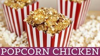 Popcorn Chicken - Mind Over Munch Episode 28
