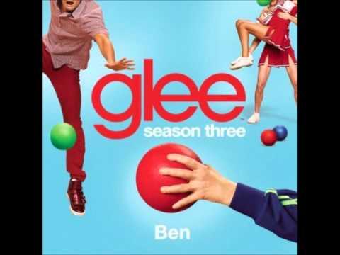 Glee - Ben