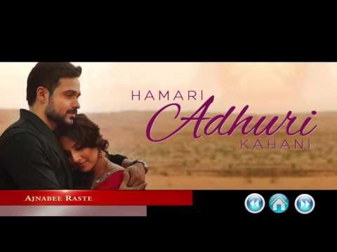 Hamari Adhuri Kahani   Jukebox    Full Songs    Arijit    Emraan Hashmi    Vidya Balan