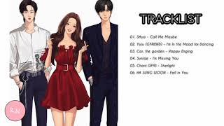 Download True Beauty (여신강림) OST Playlist 1~6