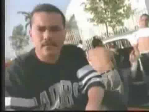 Latin Gangster Rap Music Video -- Gang Related (Old School) 90's