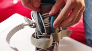 Купить детские ролики Rollerblade Spitfire TR, Spitfire TR G(Обзор улучшенной детской модели Rollerblade. В обзоре можно детально рассмотреть ролики. Узнать о том как регули..., 2014-11-09T20:15:34.000Z)