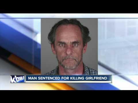 Town of Tonawanda man sentenced for killing girlfriend