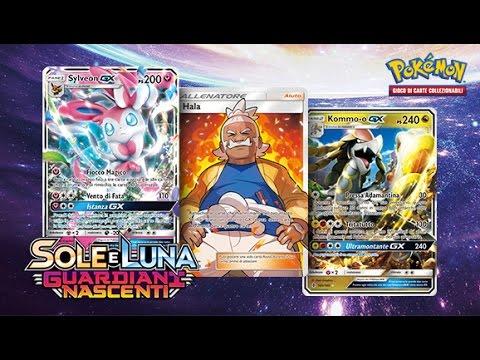 DECK ESCLUSIVO IN LIVE! GCC TCGO Pokémon Gioco di Carte Collezionabili