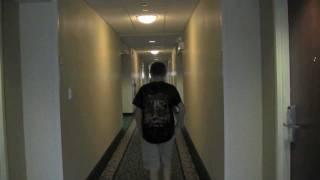 The Hotel (Short Horror Film)