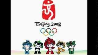 Beijing Olympics 2008 victory ceremony music