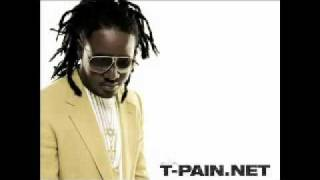 "T Pain ""Special Guest"" (New Music Song June 2009) + Download"