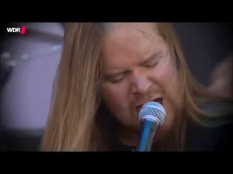 Insomnium - The Primeval Dark + While We Sleep (Live at Rock Hard Festival 2014)