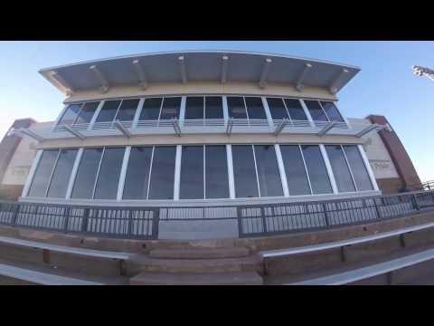 Northwestern Oklahoma State University - Campus Tour 2017