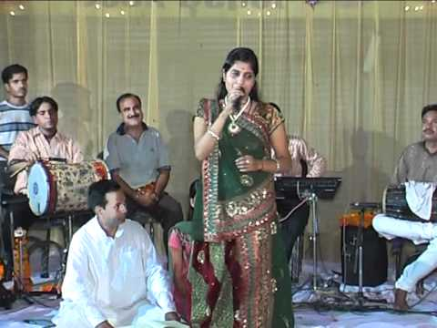 Deepika Kumawat --sankat Ne Ghera Hai........jalandhar.mp4