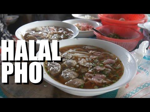 Vietnamese Muslims in Chau Doc: Traveling  Vietnam Today