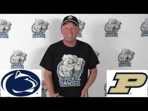 Purdue vs Penn State 2/11/20 Free College Basketball Pick and Prediction CBB Betting Tips