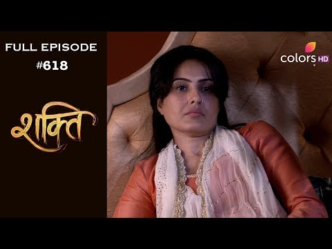 Shakti - 8th October 2018 - शक्ति - Full Episode