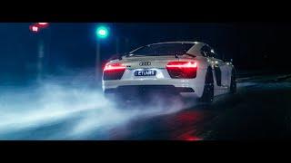 Gordie's Static Audi R8 V10   4K