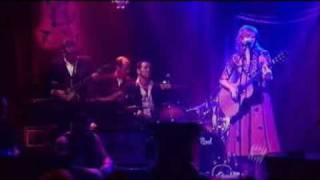 Eddi Reader (Fairground Attraction) - Perfect (RocKwiz)