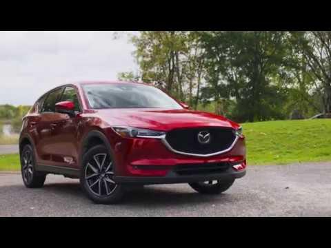 Mazda CX-5: Meilleur Achat de sa catégorie par Le Guide de l'Auto 2018