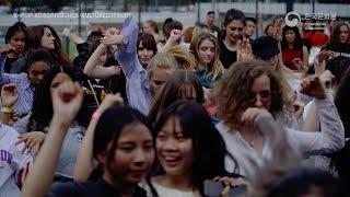 K-Pop World Festival - Berlin Audition (창원 K-pop 월드 페스티벌 베를린 오디션)