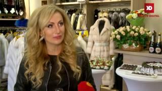 видео Купить норковую шубу в днепропетровске цена