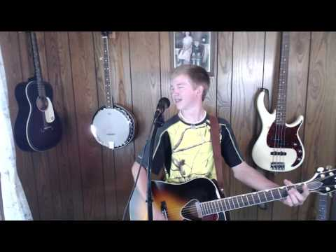 "Brantley Gilbert ""The Ones That Like Me"" Cover by Isaac Cole"