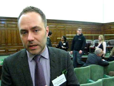 AiP i London: Progressive Governance Confernce