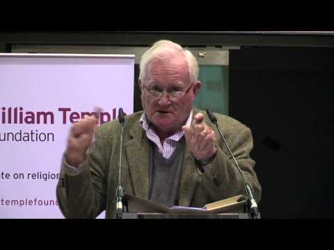 Book Launch: 'Challenging Religious Studies' by John Atherton