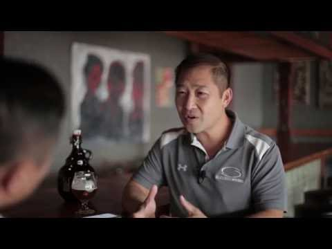 "An ""Mekong"" Bui on Beer, Balancing Business and Building a C"