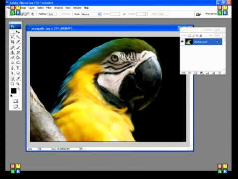how to change from cmyk to rgb photoshop
