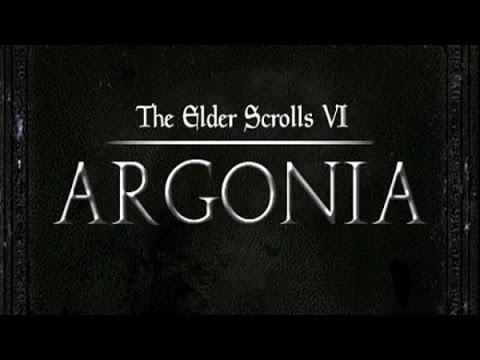 T Alphabet Wallpaper Hd The Elder Scrolls 6 Argonia Black Marsh Youtube