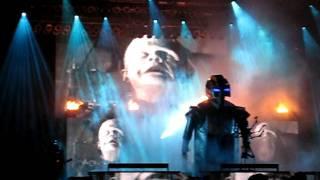 Rob Zombie   Sinners Inc & Jesus Frankenstein