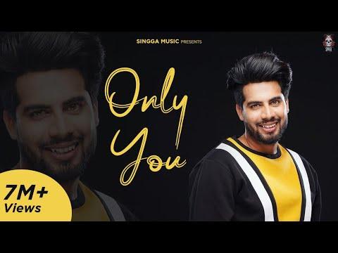 singga-:-only-you-(official-song)-ellde-fazilka-|-latest-punjabi-songs-2019