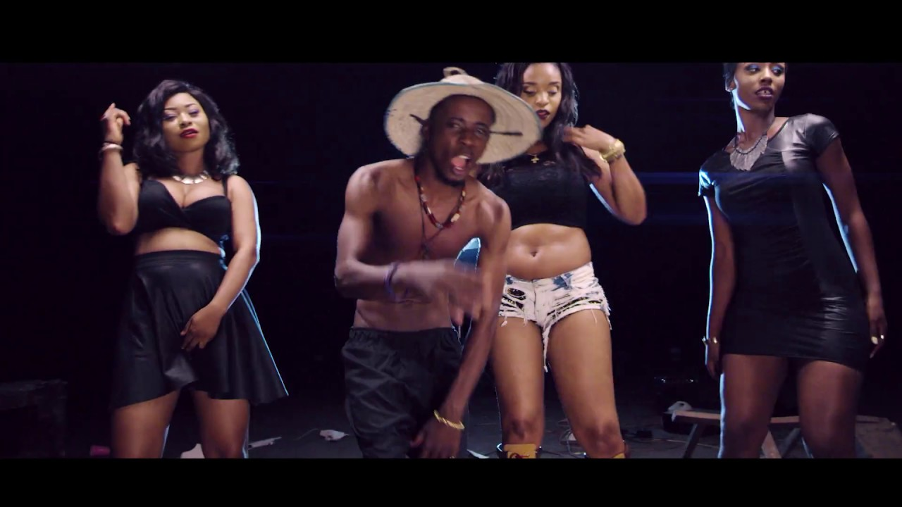Download MaxxPee - Aboki For Lagos (Official Video)